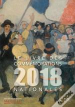 Commemorations Nationales 2018