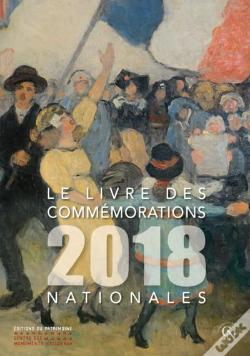 Wook.pt - Commemorations Nationales 2018