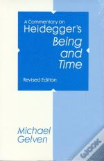 Commentary On Heidegger'S 'Being And Time'