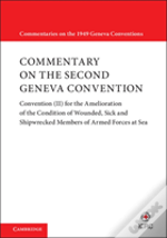 Commentary On The Second Geneva Convention