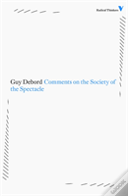 Wook.pt - Comments On The Society Of The Spectacle