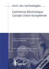 Commerce Electronique Canada-Union Europeenne
