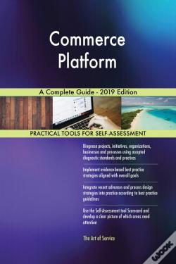 Wook.pt - Commerce Platform A Complete Guide - 2019 Edition
