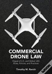 Commercial Drone Law