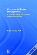 Commercial Project Management Rob