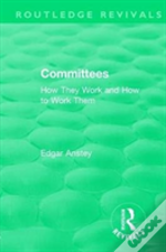 Committees How They Work Rev