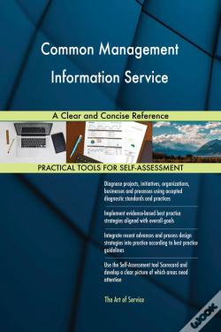 Wook.pt - Common Management Information Service A Clear And Concise Reference