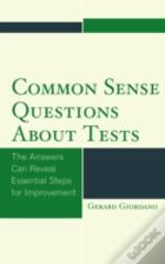 Common Sense Questions About Tpb