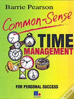 Wook.pt - Common Sense Time Management