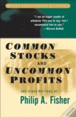 Wook.pt - Common Stocks And Uncommon Profits And Other Writings