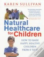 Commonsense Healthcare For Children