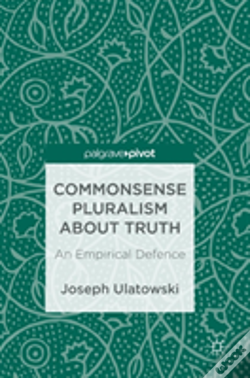 Wook.pt - Commonsense Pluralism About Truth