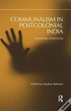 Wook.pt - Communalism In Postcolonial India