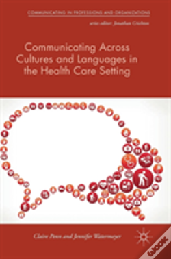 Wook.pt - Communicating Across Cultures And Languages In The Health Care Setting