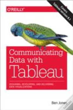Wook.pt - Communicating Data With Tableau