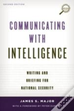Communicating With Intelligenccb