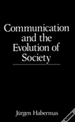 Wook.pt - Communication And The Evolution Of Society