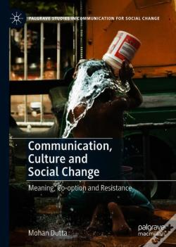Wook.pt - Communication, Culture And Social Change