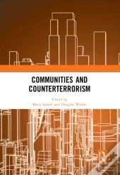 Communities And Counterterrorism