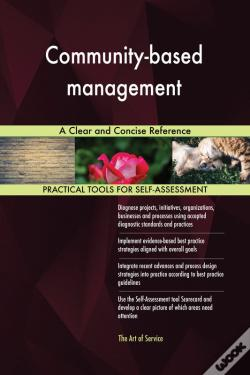 Wook.pt - Community-Based Management A Clear And Concise Reference
