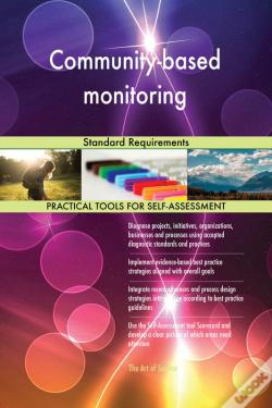 Wook.pt - Community-Based Monitoring Standard Requirements