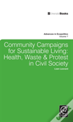 Community Campaigns For Sustainable Living