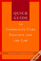 Community Care Practice & The Law