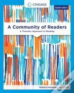 Community Of Readers Thematic Approach T