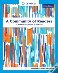 Wook.pt - Community Of Readers Thematic Approach T