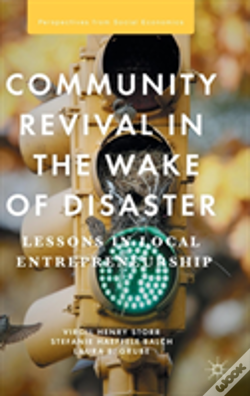 Wook.pt - Community Revival In The Wake Of Disaster