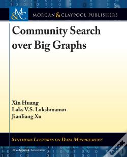 Wook.pt - Community Search Over Big Graphs