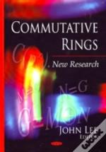 Commutative Rings