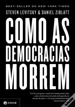 Wook.pt - Como As Democracias Morrem