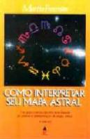 Como Interpretar seu Mapa Astral