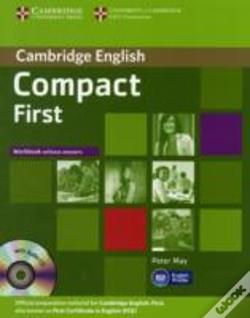 Wook.pt - Compact First Workbook Without Answers With Audio Cd