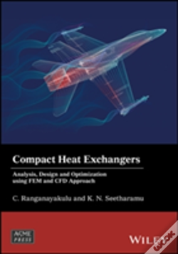 Wook.pt - Compact Heat Exchanger Analysis, Design And Optimization