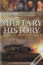 Compact Timeline Of Military History