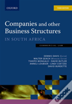Companies & Other Business Structures