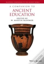 Companion To Ancient Education