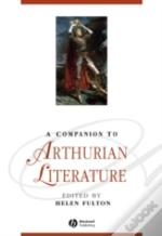 Companion To Arthurian Literature