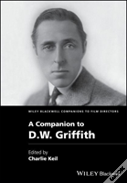 Wook.pt - Companion To D W Griffith
