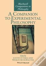 Companion To Experimental Philosophy