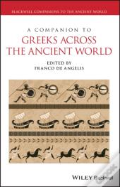 Companion To Greeks Across The Ancient World