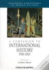 Companion To International History 1900