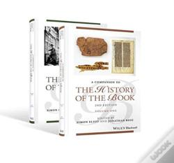 Wook.pt - Companion To The History Of The Book