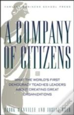 Company Of Citizens