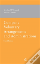 Company Voluntary Arrangements And Administration