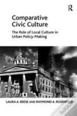 Comparative Civic Culture