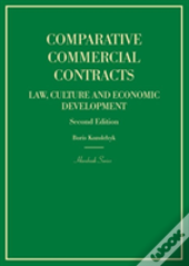 Comparative Commercial Contracts