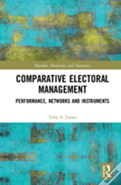 Wook.pt - Comparative Electoral Management